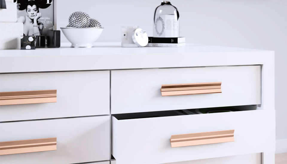 Prodecor handle collection